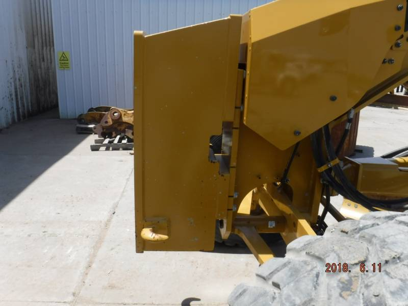 CATERPILLAR MOTOR GRADERS 140M3 equipment  photo 9