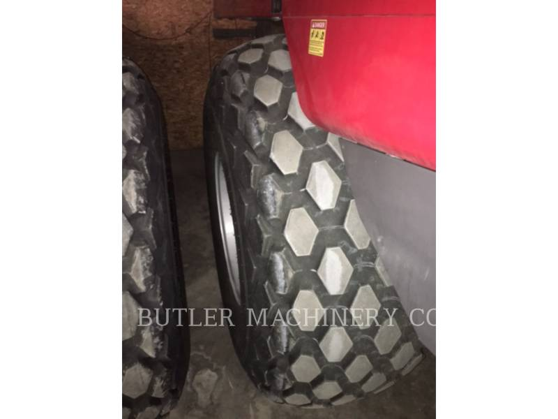 AGCO-MASSEY FERGUSON AG HAY EQUIPMENT MF2290 equipment  photo 10
