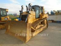 CATERPILLAR CIĄGNIKI GĄSIENICOWE D6TXL ACSU equipment  photo 2
