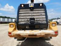 CATERPILLAR RADLADER/INDUSTRIE-RADLADER 972 K equipment  photo 6