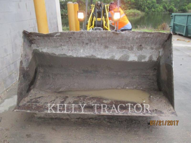 CATERPILLAR WT - BUCKET 1.2 CYD BUCKET FOR 906 LOADER equipment  photo 1