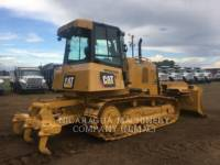 Equipment photo CATERPILLAR D6K2 TRACTEURS SUR CHAINES 1