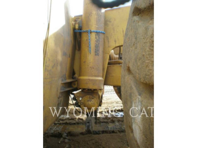 CATERPILLAR OFF HIGHWAY TRUCKS 789B equipment  photo 14