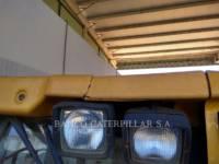 CATERPILLAR BACKHOE LOADERS 416EST equipment  photo 12