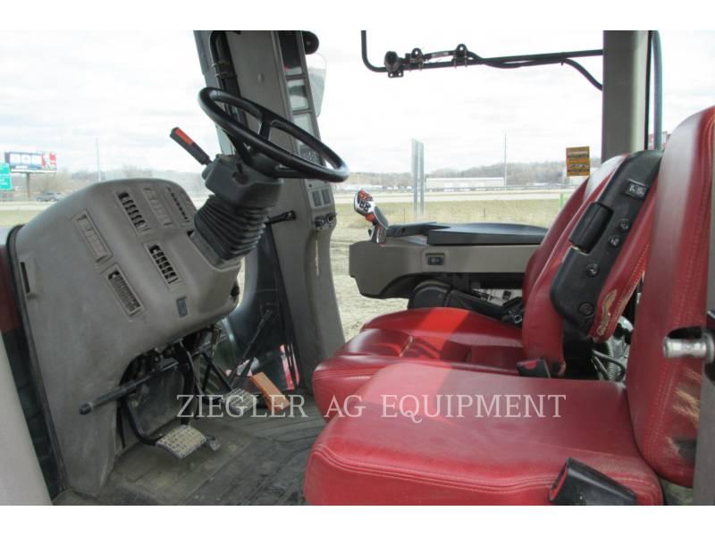 CASE/NEW HOLLAND TRACTORES AGRÍCOLAS 580QT equipment  photo 17