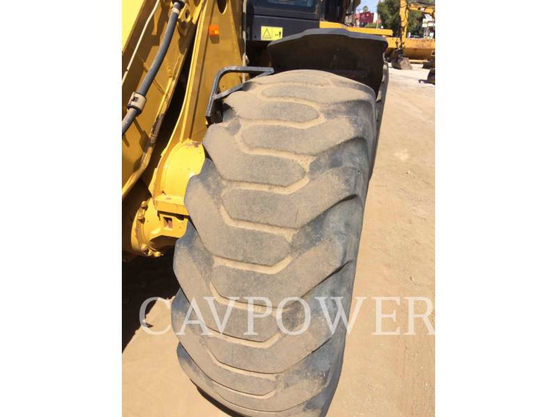 CATERPILLAR WHEEL LOADERS/INTEGRATED TOOLCARRIERS 924 H equipment  photo 16