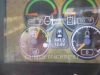 CATERPILLAR KOMPAKTLADER 299D AC equipment  photo 7