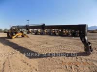 CATERPILLAR CHARGEUR À BRAS TÉLESCOPIQUE TL1255D equipment  photo 1