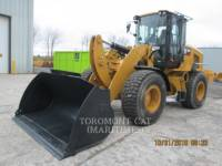 Equipment photo CATERPILLAR 938K CHARGEURS SUR PNEUS MINES 1