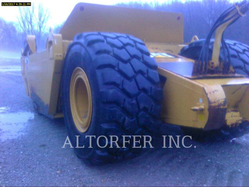 CATERPILLAR SCRAPER - PULL BEHIND TS180 equipment  photo 3