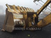 CATERPILLAR WHEEL LOADERS/INTEGRATED TOOLCARRIERS 992G equipment  photo 10