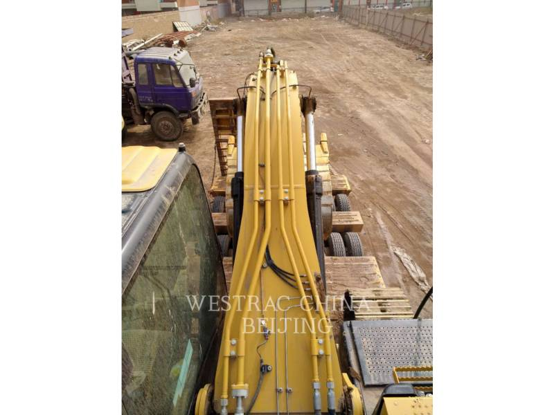 CATERPILLAR EXCAVADORAS DE CADENAS 320D equipment  photo 17