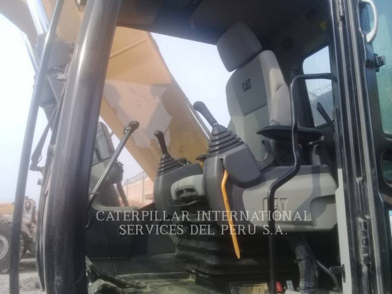 CATERPILLAR EXCAVADORAS DE CADENAS 320 D 2 REACH equipment  photo 6