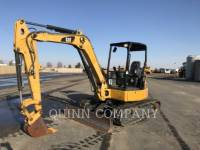 Caterpillar EXCAVATOARE PE ŞENILE 305E CR equipment  photo 4