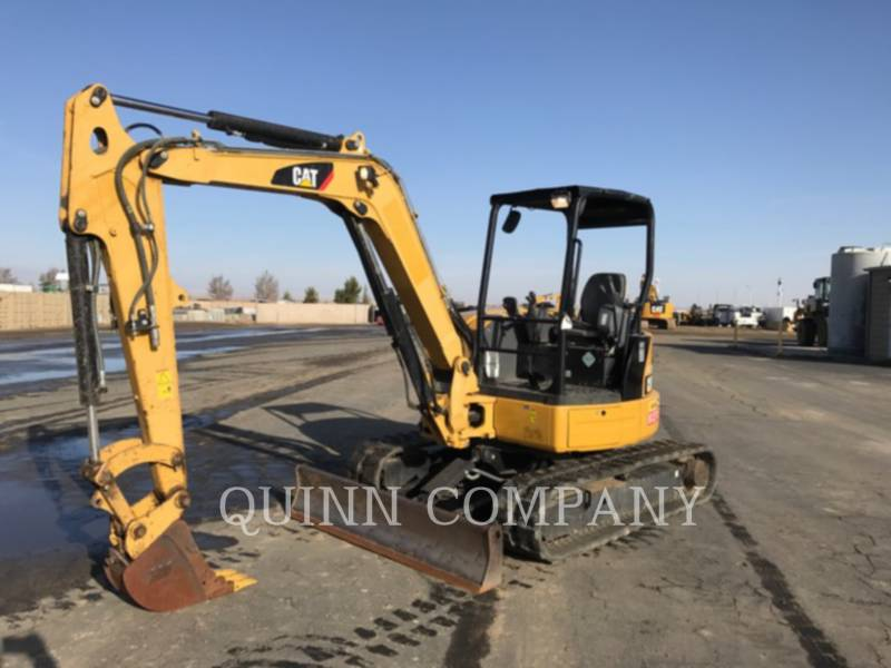 Caterpillar EXCAVATOARE PE ŞENILE 305E CR equipment  photo 8
