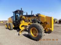 CATERPILLAR MOTONIVELADORAS 140M3 equipment  photo 1