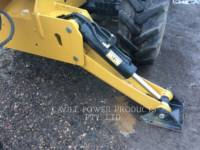 CATERPILLAR TELEHANDLER TH414CGC equipment  photo 10