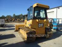 CATERPILLAR CIĄGNIKI GĄSIENICOWE D 5 K LGP equipment  photo 2