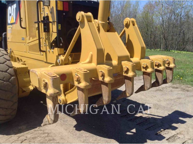 CATERPILLAR MOTONIVELADORAS 14M R equipment  photo 19