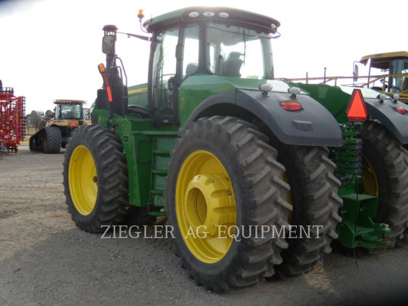 DEERE & CO. LANDWIRTSCHAFTSTRAKTOREN 9370R equipment  photo 6