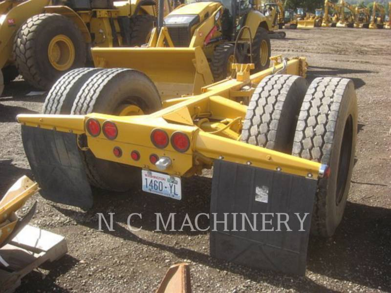 GRADALL COMPANY OVERIGE XL5100IV equipment  photo 16