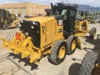 CATERPILLAR NIVELEUSES 12M3 equipment  photo 2