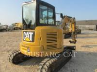CATERPILLAR TRACK EXCAVATORS 304E2 CA equipment  photo 4