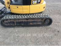 CATERPILLAR TRACK EXCAVATORS 304E C1 equipment  photo 13