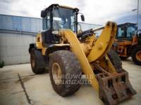 CATERPILLAR WHEEL LOADERS/INTEGRATED TOOLCARRIERS 938K equipment  photo 2