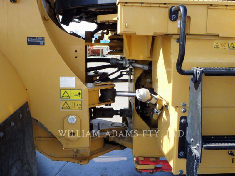 CATERPILLAR RADLADER/INDUSTRIE-RADLADER 950K equipment  photo 11