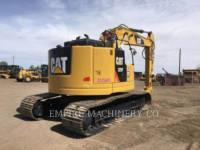 CATERPILLAR TRACK EXCAVATORS 325F LCR P equipment  photo 1