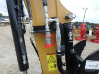CATERPILLAR EXCAVADORAS DE CADENAS 303.5E2CR equipment  photo 9