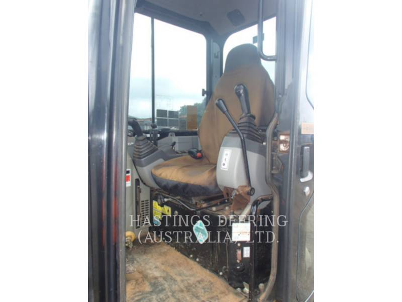 CATERPILLAR PELLES SUR CHAINES 303.5DCR equipment  photo 7