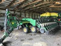 Equipment photo DEERE & CO. DB60 Pflanzmaschinen 1