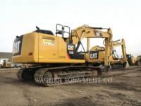 CATERPILLAR トラック油圧ショベル 320EL HMR equipment  photo 4