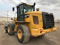 CATERPILLAR CARGADORES DE RUEDAS 926M QC equipment  photo 6