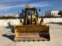 CATERPILLAR BACKHOE LOADERS 422F equipment  photo 7