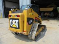 CATERPILLAR MULTI TERRAIN LOADERS 279C ACHF equipment  photo 3
