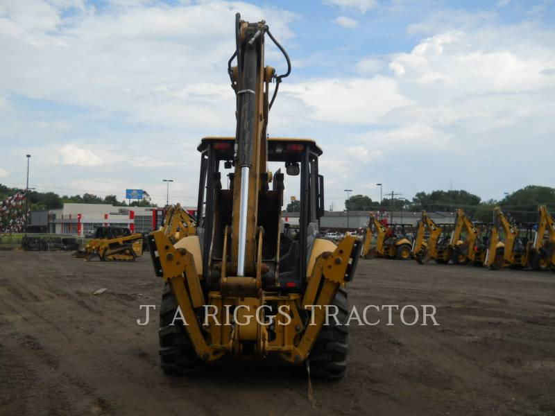 CATERPILLAR TERNE 415F 4 equipment  photo 4