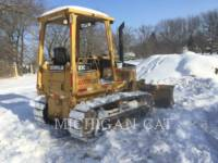 CATERPILLAR KETTENDOZER D3CIIIXL equipment  photo 4