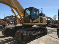 KOMATSU EXCAVADORAS DE CADENAS PC 490 LC-10 (FIXED U/C) equipment  photo 8