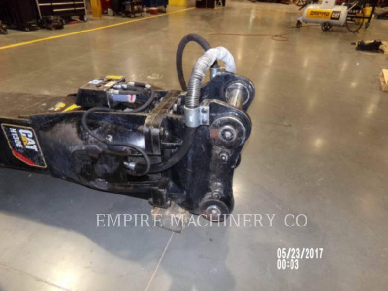 CATERPILLAR  HAMMER H130ES equipment  photo 1