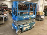 Equipment photo GENIE INDUSTRIES GS-1930 LIFT - SCISSOR 1