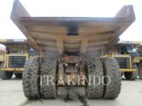 CATERPILLAR DUMPER A TELAIO RIGIDO 773DLRC equipment  photo 5