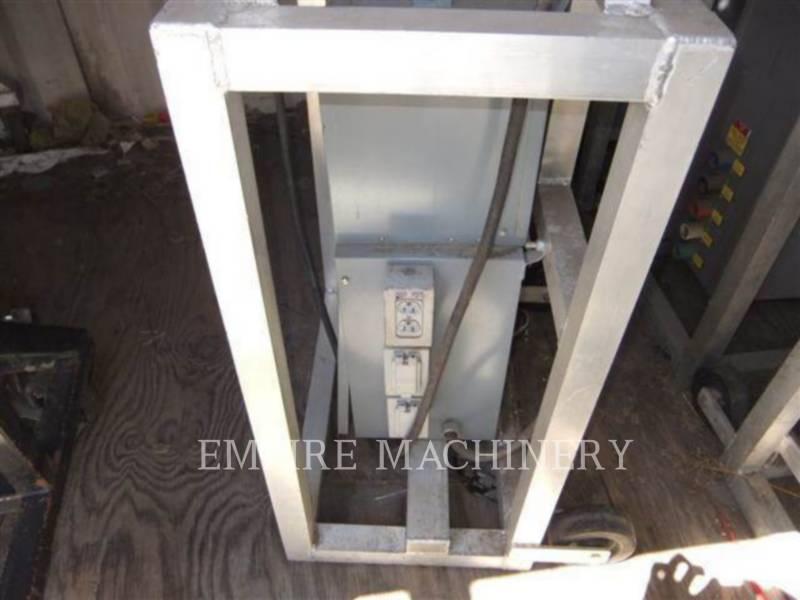 MISCELLANEOUS MFGRS AUTRES 5KVA PT equipment  photo 3