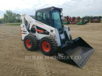 BOBCAT SKID STEER LOADERS S650 equipment  photo 2