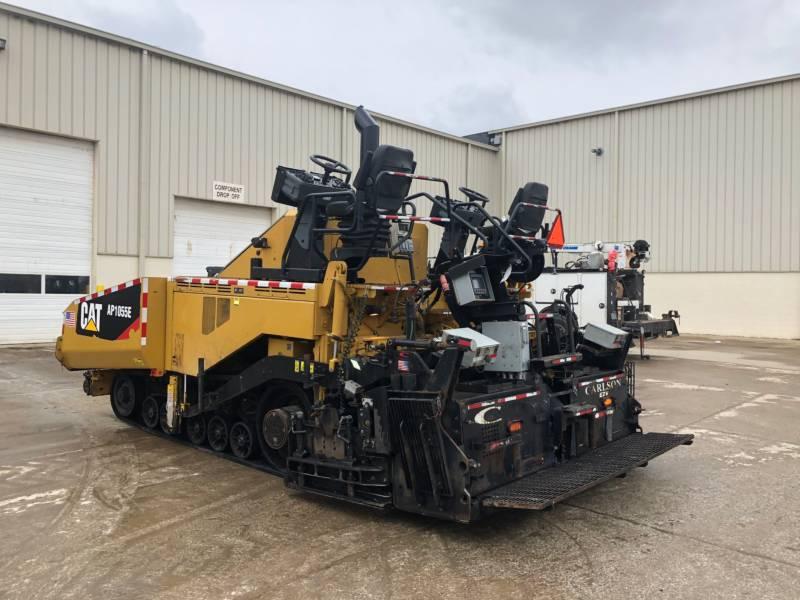 CATERPILLAR FINISSEURS AP1055E equipment  photo 4