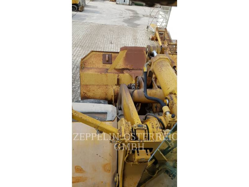 CATERPILLAR WHEEL LOADERS/INTEGRATED TOOLCARRIERS 966 G II equipment  photo 22