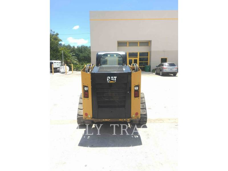 CATERPILLAR CARREGADEIRAS TODO TERRENO 279D equipment  photo 5
