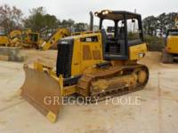 CATERPILLAR TRACK TYPE TRACTORS D3K2 XL equipment  photo 1